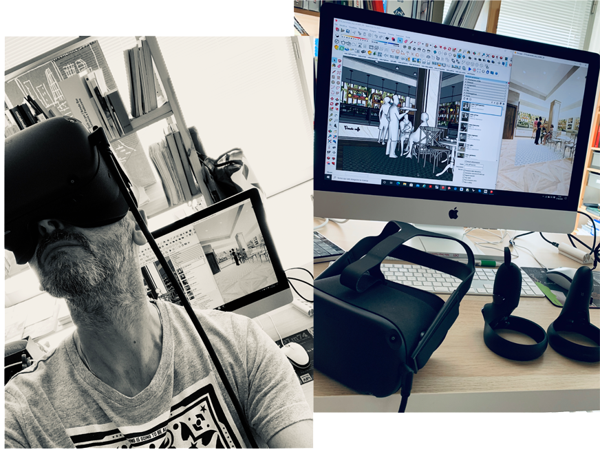experimentastudio VR